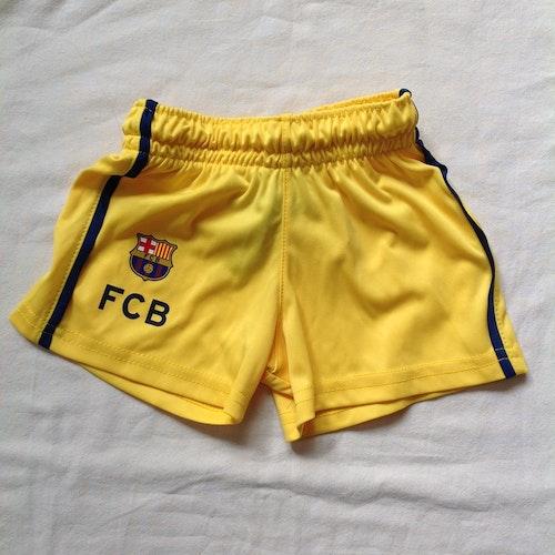 Gula shorts stl 74/80