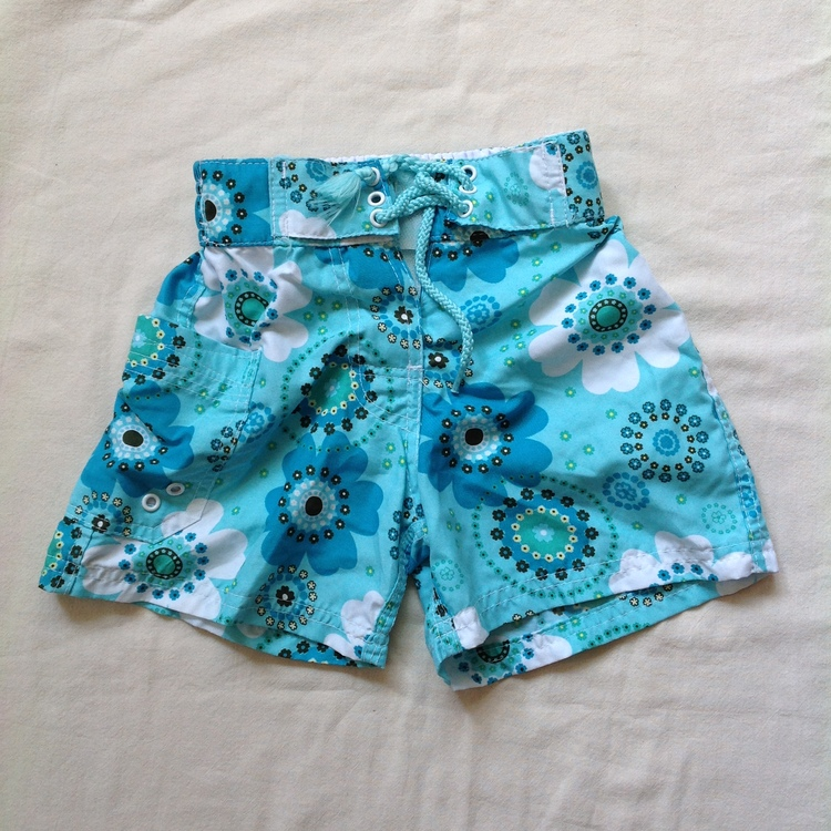 Turkos shorts stl 92/98