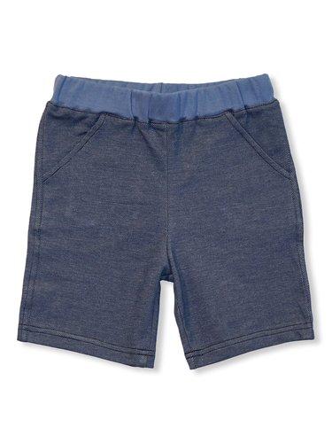 Blå shorts stl 62/68
