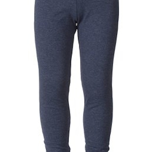 Blå leggings stl 74-98