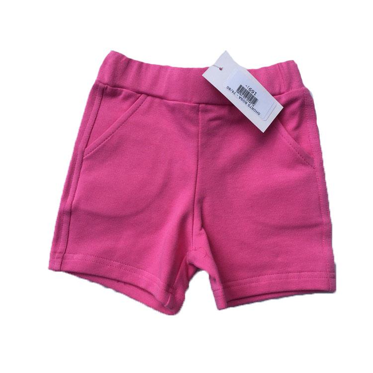 Rosa shorts stl 62/68, 74/80