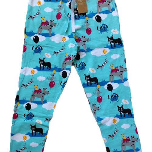 Collegepants dogs stl 110,128