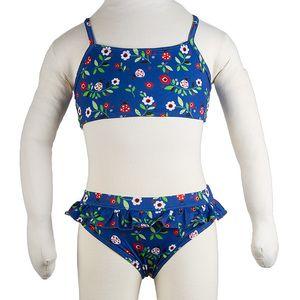 Blå bikini stl 86/92