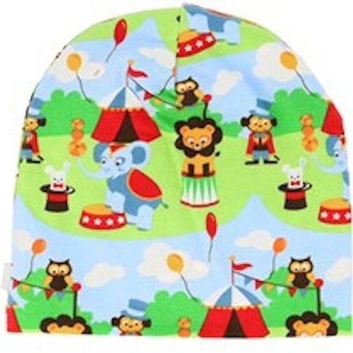 Mössa Lion Circus stl 40/42, 44/46