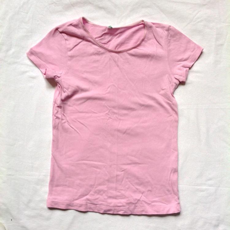 Rosa t-shirt stl 120