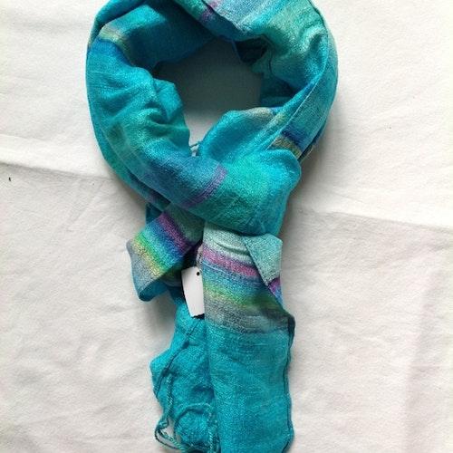 Turkos scarf