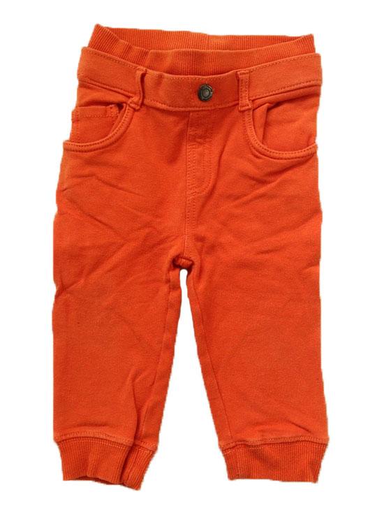 Orange byxor stl 80