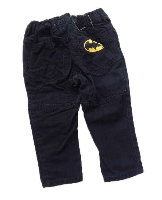 Svarta jeans stl 74