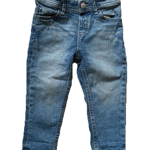 Jeans stl 80