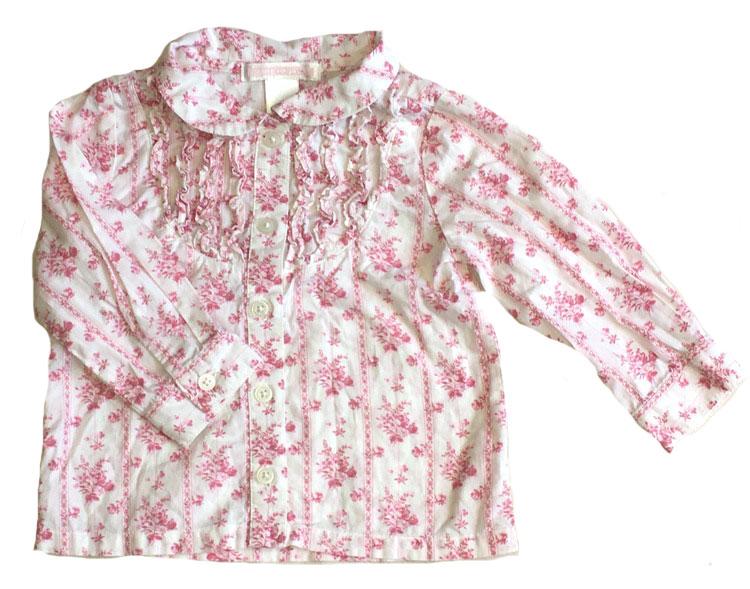 Rosa blus stl 74/80