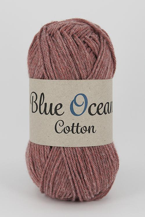 Blue Ocean cotton