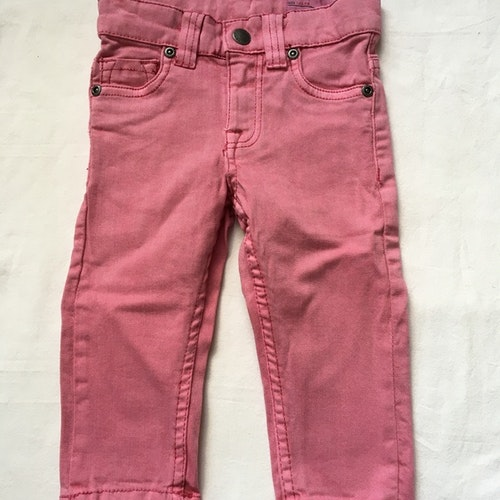 Rosa jeans stl 74