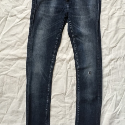 Stretchjeans stl 122