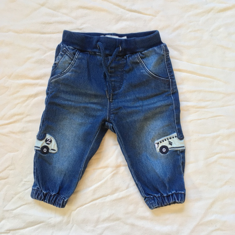 Jeans stl 62