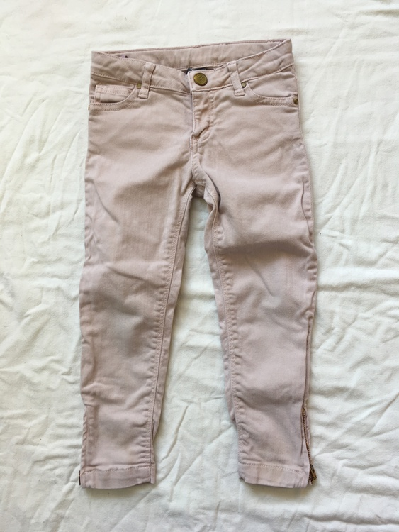 Rosa jeans stl 98/104