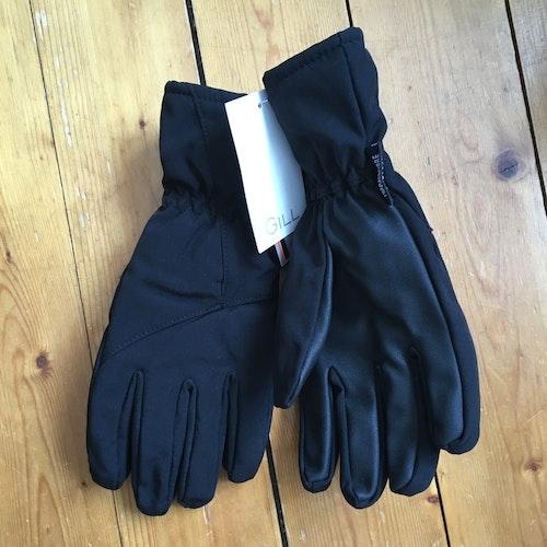 Svarta handskar stl S/M-L/XL