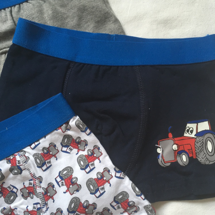 3-pack boxerkalsonger stl 86-128