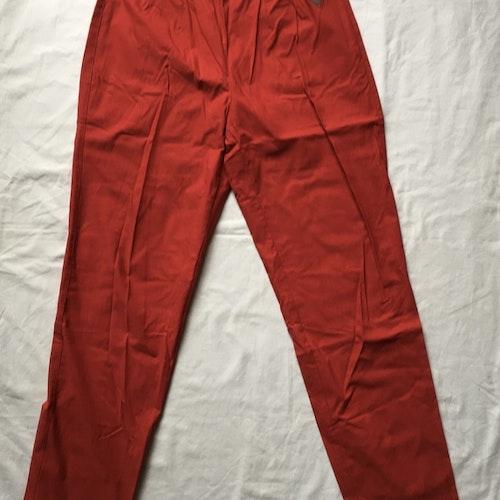 Röda byxor stl 44