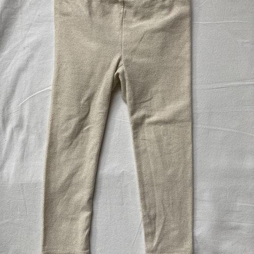 Guldiga leggings stl 86
