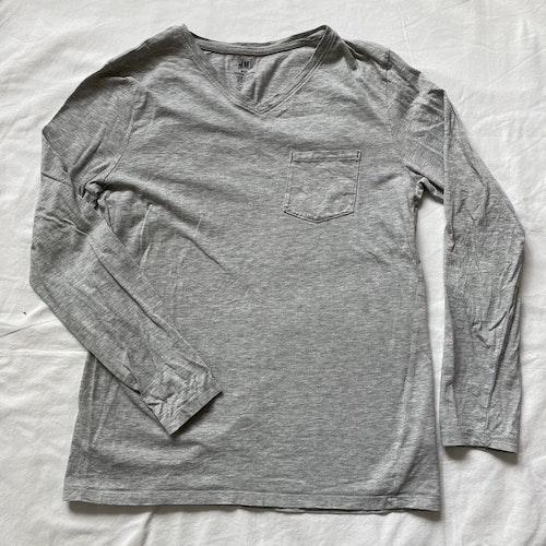 Grå tröja stl 158/164