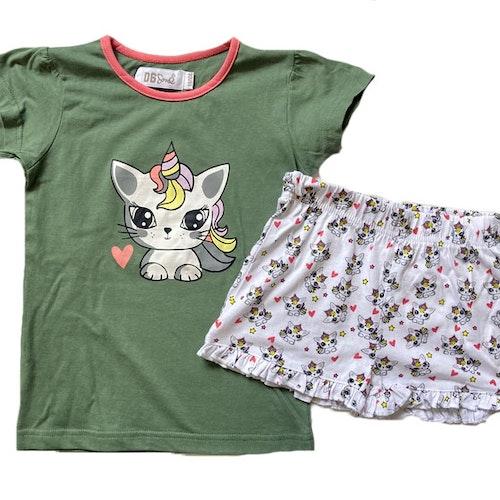 Pyjamas unicorn stl 86-128