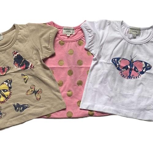 T-shirts stl 86-116