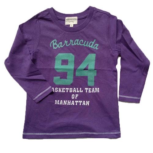 Lila tröja stil 86-116