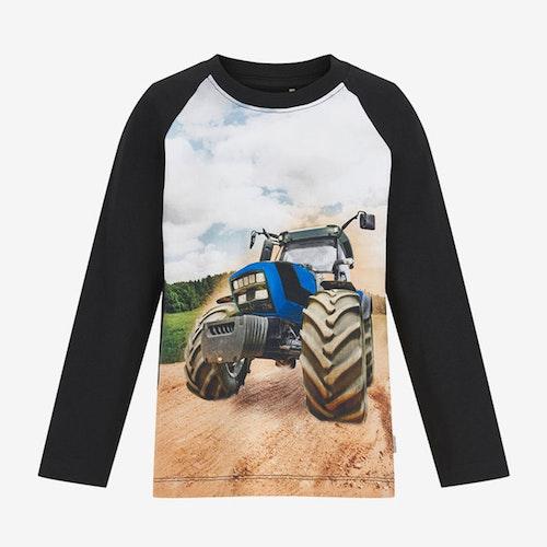 Tröja traktor stl 80-128