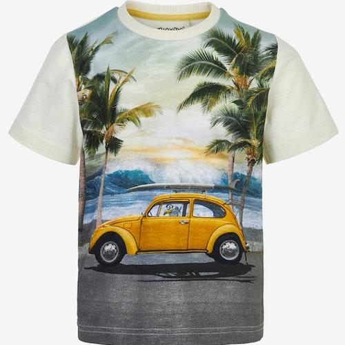 T-shirt bil stl 92-140