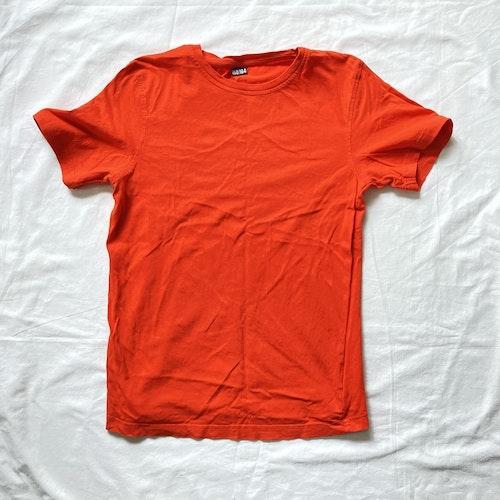 Orange t-shirt stl 158/164