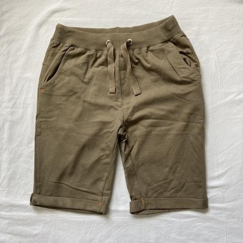 Gröna shorts stl 134-164