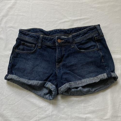 Jeansshorts stl 38