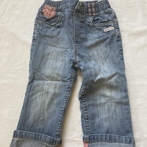 Fodrade jeans stl 86