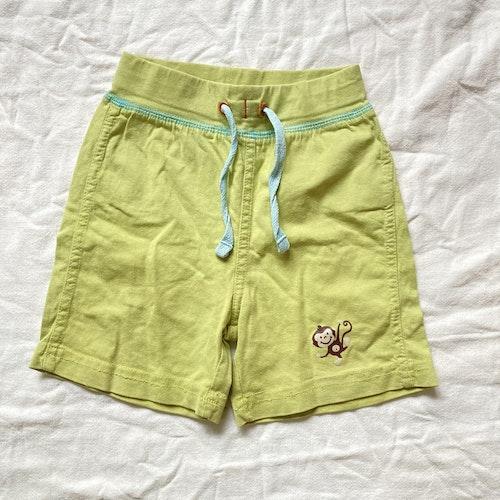 Gröna shorts stl 74