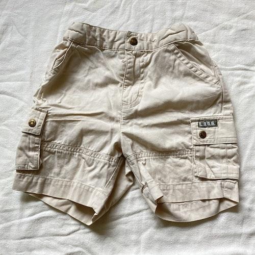 Beige shorts stl 74