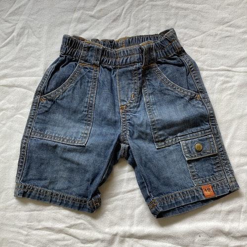 Jeansshorts stl 74