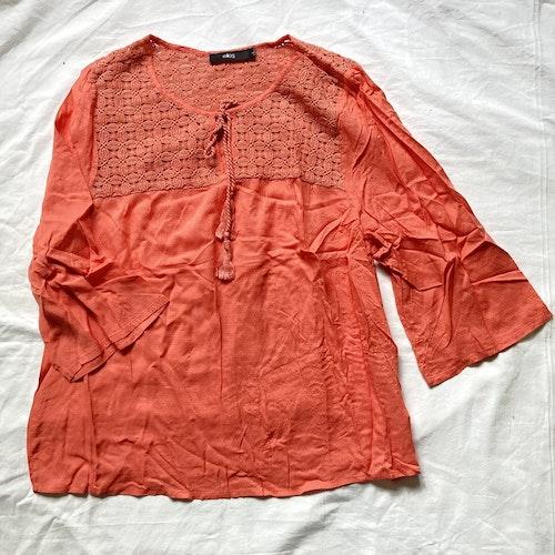 Orange blus stl 40