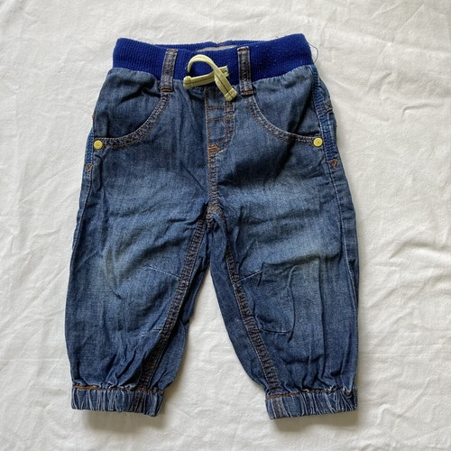 Pull-on jeans stl 74