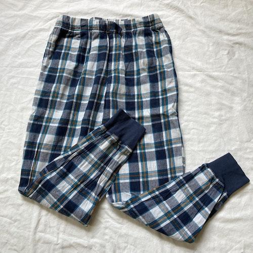 Pyjamasbyxor stl 146/152