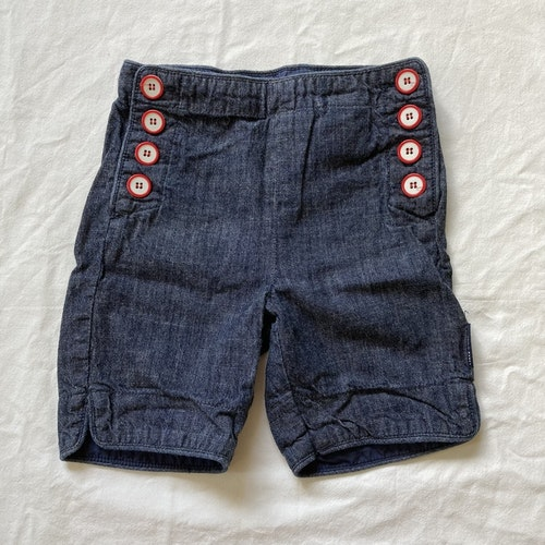 Jeansshorts stl 92