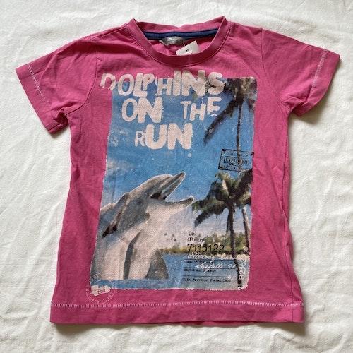 Rosa t-shirt stl 92