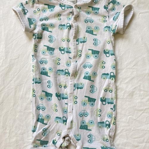 Pyjamas stl 86/92