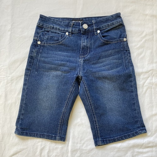 Jeansshorts stl 134