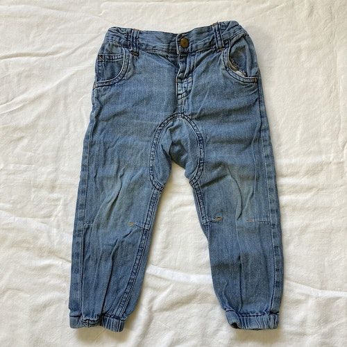 Pull-on-jeans stl 86