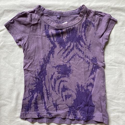 Lila t-shirt stl 86
