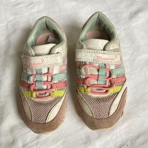 Rosa sneakers stl 25