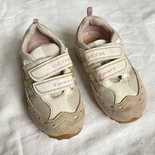 Rosa sneakers stl 22