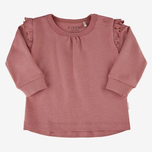 Rosa tröja stl 80-92