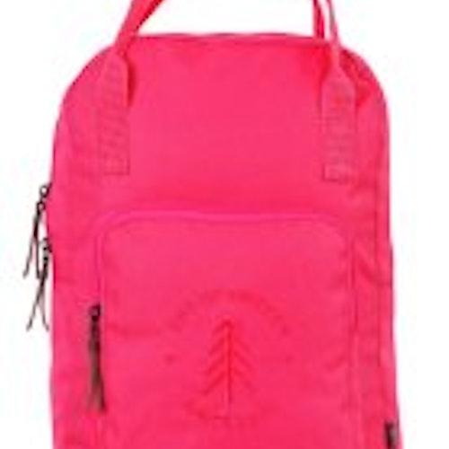 Rosa ryggsäck 15L