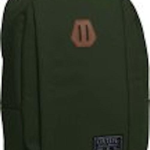 Grön ryggsäck 15L